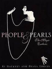 USED (VG) People And Pearls: The Magic Endures by Ki Hackney