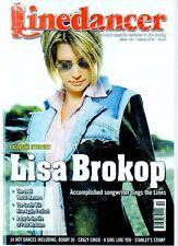 Linedancer Magazine Issue.113 - October 2005