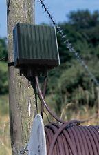 Câble antenne coaxial joint boîte étanche Freeview TV DAB FM installation facile