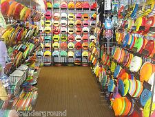 New Disc Golf Innova Sampler Set Get 42 Dx Discs, 3 Mini Markers + More!