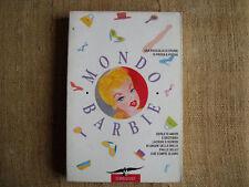 Mondo Barbie una raccolta di storie in prosa e poesia