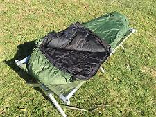 US Army Modular Sleeping Bag System Schlafsack 2 teilig MSS