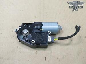 09-11 BMW F01 F02 E90 E92 F10 SUNROOF MOTOR DRIVE UNIT 7193398 OEM