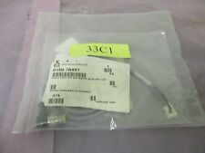 AMAT 0150-76407 Cable Assembly, 300MM, Wafer On Blade, LLB, 409524