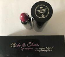 Haga clic en Mii cosméticos y color de labios lápiz | Merlot 02