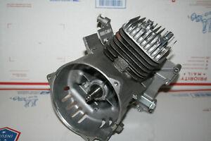 TailGator 63024 Gas Generator 63cc -Parts- New Engine - never run - piston crank