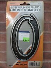 "Hillman Sliver Reflective Plastic House #0, 5.5"", 845892"