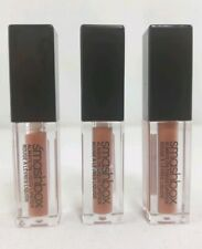 3 X Smashbox Always On Matte Liquid Lipstick in Stepping Out Deep Nude