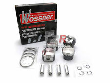 WÖSSNER PISTONI FORGIATI VW GOLF 3, Vento, PASSAT, GTI 2.0L L 16V (150PS)