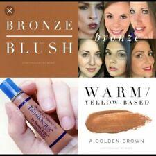 SeneGence Color Larger BlushSense ** Bronze  **