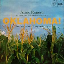 Anne Rogers, Tony Adams, The Alyn Ainsworth Orchestra – Oklahoma!