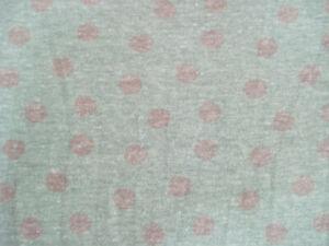 LuLaRoe Classic NWT XXS Gray with Pink dots Extra Extra Small