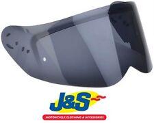 Simpson Venom Dark Tint Visor Motorcycle Motorbike Genuine Helmet Shield J&s