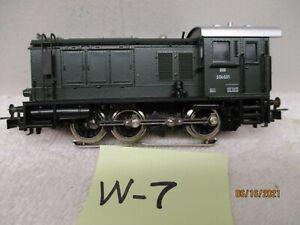 W-7 Marklin HO /AC 3139 Diesel Locomotive OBB 2065.01