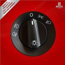 Control de los faros Mando interruptor: 1C0 941 531A para VW Golf Mk4 Jetta Bor
