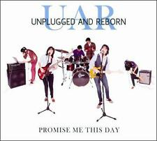 Unplugged And Reborn : Promise Me This Day CD