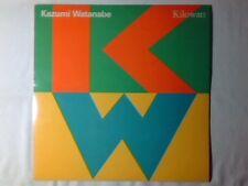KAZUMI WATANABE Kilowatt lp CANADA WAYNE SHORTER