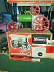 Mamod Steam Engine TE1a boxed  and paperwork