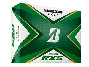 NEW Bridgestone 2020 Tour B RXS Golf Balls - Drummond Golf