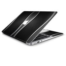 Skin Wrap for Macbook Air 11 inch  Metal Metallic Screen Pattern