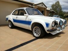FORD ESCORT MK1 FULL GUARDS &  BUBBLES FLARES BODYKIT  RALLY RACE  RS 1800