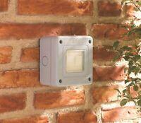 Diall DEL Rechargeable Inspection Lumière 2.76 W Extensible De Poche Torche Light