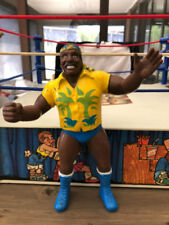 LJN Wrestling Action Figures without Packaging