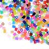 1000 teile / satz DIY 2.6mm Mischfarben HAMA / PERLER Perlen für GROßE Kinder NE