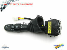 TURN SIGNAL SWITCH FOR GM DAEWOO LACETTI CHEVROLET NUBIRA 96387324