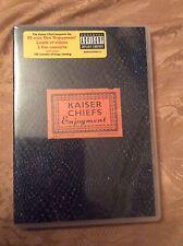 Kaiser Chiefs: Enjoyment DVD (2005) Kaiser Chiefs