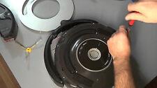 Dal 2004 ripariamo esclusivamente robot Roomba - 9 beep