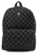 dd21b2da1c VANS X Marvel Old Skool II Backpack Spiderman Checkerboard Vn000oniruc 22l