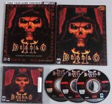 Diablo II PC Video Games