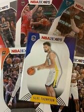 Feb 2021 Release - 2020-21 NBA Panini Hoops Base Cards Collections - Choose Card