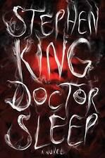 Doctor Sleep by Stephen King (Hardback, 2013)