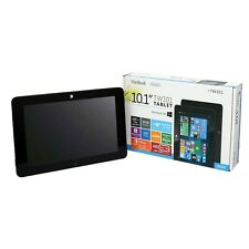 """Winbook TW101 Tablet - IPS 10.1"""" Display;Intel Atom Z3735F;2GB RAM;32GB Storage"""