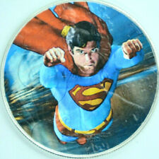 Superman American Silver Eagle 1oz .999 Limited Edition Silver Dollar Coin