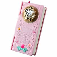 Bandai Witch Pretty Cure! Wrinkle Smart Phone (Toy) F/S w/Tracking# Japan New