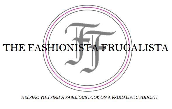 The Fashionista Frugalista