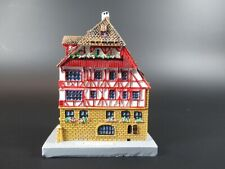 Nürnberg Fachwerkhaus A.Dürer  Souvenir Poly Modell Polyresin Germany,10 cm