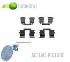 BLUE PRINT FRONT BRAKE PAD FITTING KIT OE REPLACEMENT ADG048600