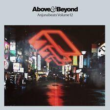 Above & Beyond - Anjunabeats Volume 12 (NEW 2 x CD)