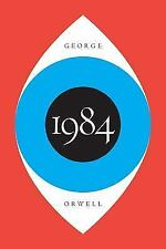 1984 by George Orwell (2017, Hardcover)