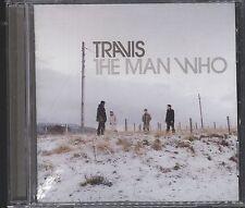Travis - TRAVIS - MAN WHO CD VGC
