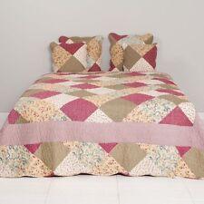 Édredons et couvre-lits campagnes multicolore