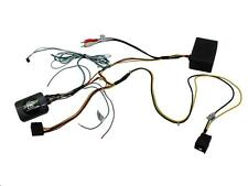 CTSMC013.2 Mercedes E Class W211 02-08 Steering Wheel Control Interface Lead