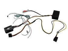 CTSMC013.2 Mercedes E Class W211 02-08 Steering Wheel Control Interface Lead