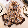 Beauty Women Luxury Brand Scarf Large Long Hot Soft Scarves Designer Shawl Wraps