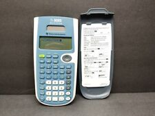 Texas Instruments TI-30xs Multiview Solar and Battery Calculator Pre-Owned