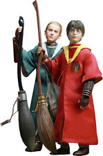 HARRY POTTER - Harry & Draco Quidditch 1/6th Scale Action Figure (Star Ace Toys)